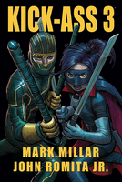 Kick-Ass 3 - TPB/Graphic Novel